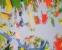 D'en haut - huile, acrylique sur toile - 140 x 110 cm - 2015
