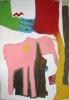 Force - Acrylique sur toile - 256 x 156 cm - 2013
